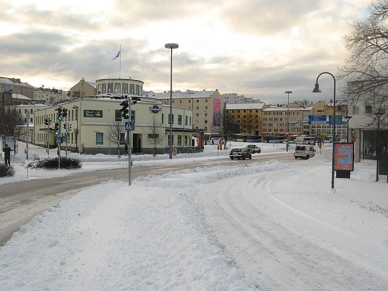 Reeperbahn Turku